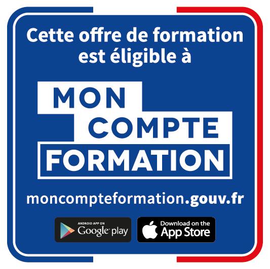 Formation bilan de compétences eligible CPF